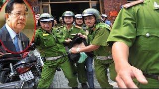Kẻ ph,ản b,ội Campuchia đã bị Việt Nam trừ,ng tr,ị thích đáng khi nghe lời Trung Quốc ch,ống ph,á VN