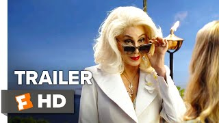 Mamma Mia – Here We Go Again 2018 Movie Trailer