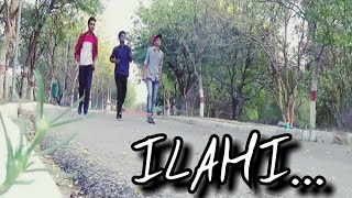 (ilahi song) YJHD video : cover :$anchit $ingh
