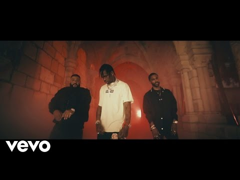 DJ Khaled - On Everything ft. Travis Scott, Rick Ross, Big Sean