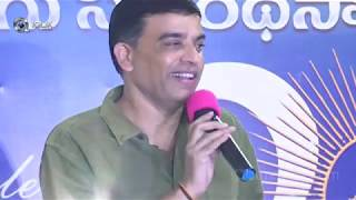 Telugu Cine Production Executive Union Press Meet