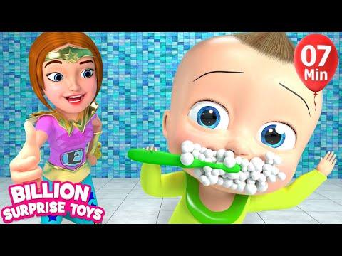 Nursery Rhymes song for Kids, Babies - NEW Best Children songs