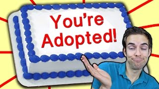 How to tell your kid they're adopted (YIAY #110)