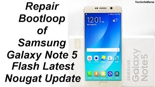 SM N9208DX 7 0 software update & frp reset 1 click - Software TuToRiaL
