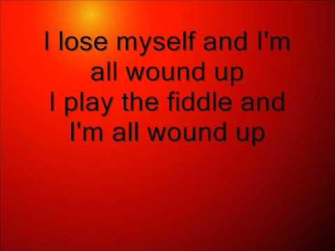 Green Day Bab's Uvula Who? - Lyrics