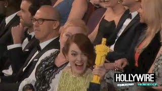 Oscars 2015: Top 10 MUST SEE Moments!