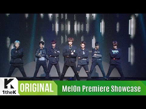 [MelOn Premiere Showcase] VICTON(빅톤)_What time is it now?