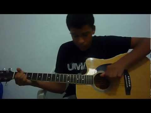 Baixar (Diante do Trono) - A Ele a Glória - Mateus Santana Fingerstyle