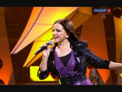 София Ротару - Я не оглянусь (Песня года 2010)