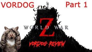 World War Z - ОБЗОР. СТРОГО +18! НОВИНКА 2019. ОТКРЫЛ ТАЙНЫ. БОМБИТ!