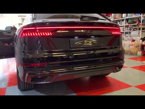 Nuevo Audi Q8 Diesel! Nuevo de Fabrica Con Nuestro Sistema ASR!!