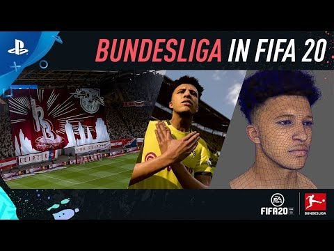 """The Definitive Bundesliga Experience"""