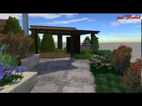 Aquascape Designs' 2014 Flower & Garden Show Booth