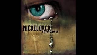 Nickelback - Never Again [Audio]