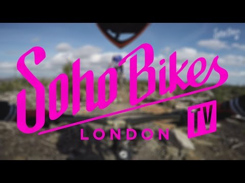 Soho Bikes TV: Episode 03 - Unseen Footage with Peaty and Warner