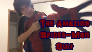 The Amazing Spider-Man Suit (Review)