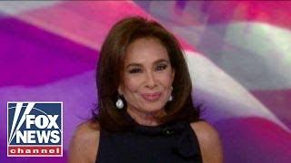 Judge Jeanine's Opening Statement: Hillary's Russia Tweet