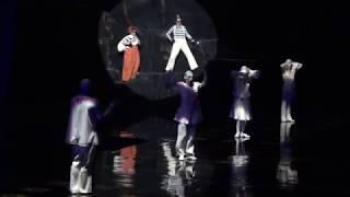 Les Cons La Nouba Cirque du Soleil #lanouba #cirquedusoleil #show #lescons