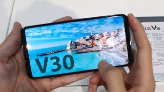 Video LG V30 I68GuW49kaQ