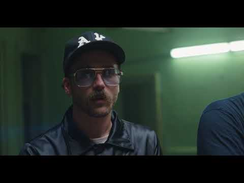 Portugal. The Man - The Woodstock Interview