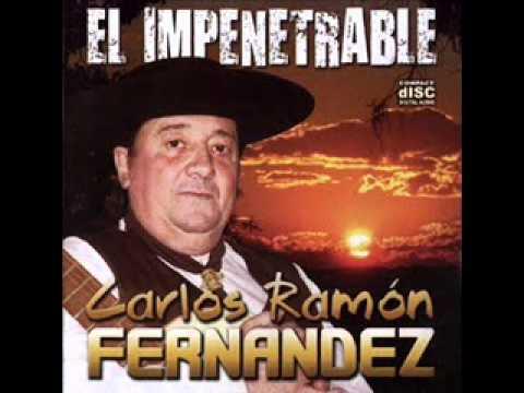 Yo vi llorar al doctor - Carlos Ramón Fernandez