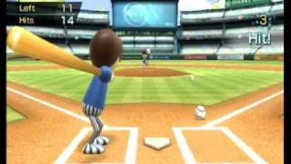 10-Minute Gameplay - Wii Sports
