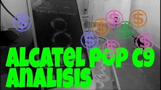 Video Alcatel OneTouch Pop C9 I6IwJBbeMPo