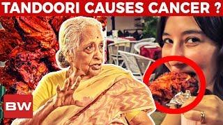 Shocking : Tandoori Chicken சாப்பிட்டா Cancer வருமா? | Dr V. Shanta Explains | MT 165