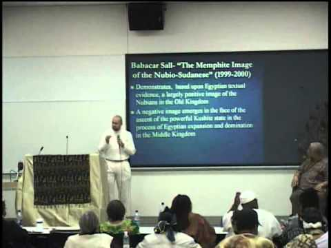 "Dr. Mario Beatty on the word /Xsy/ ""wretched"" Part I"