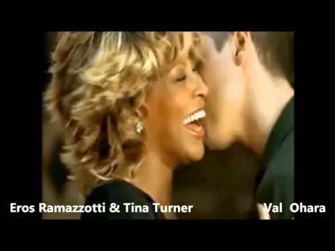=Cosas De La Vida= Tina Turner & Eros Ramazzotti (07)
