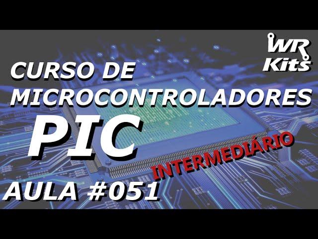 FREQUENCÍMETRO COM PIC E LCD | Curso de PIC #051
