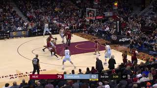 Patrick McCaw Cleveland Cavaliers highlights