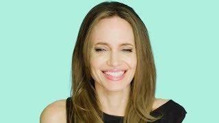 the best of: Angelina Jolie