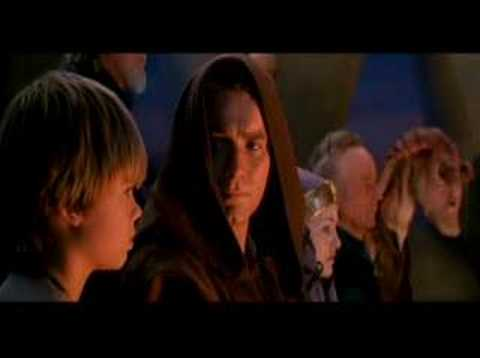 Star Wars: Episode I - The Phantom Menace'