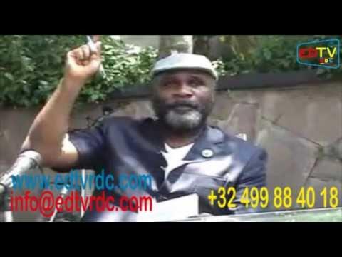 LA LETTRE DE DIOMI NDONGALA: ECOUTER ET VISIONNER