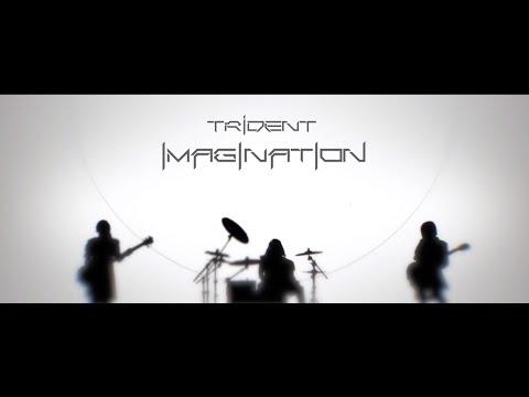 TRiDENT『IMAGINATION』MV