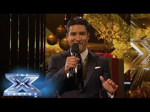 Episode 26 Recap: Congratulations,... - The X Factor USA  - I6mZnNZsZqc -