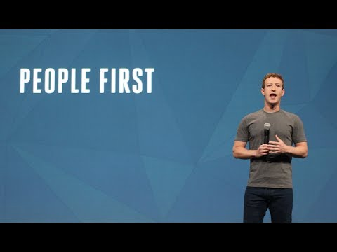A dating app and other news from Facebook F8 | Download This Show