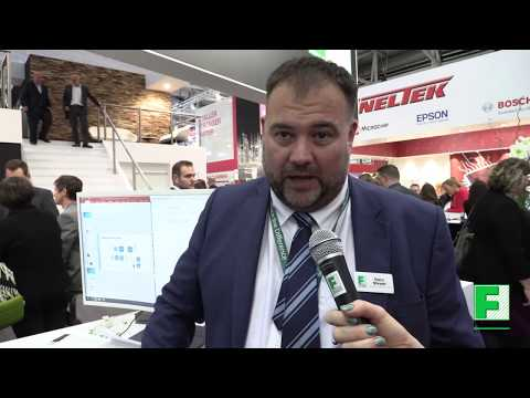 Future Electronics at Electronica 2018: Future Connectivity Solutions