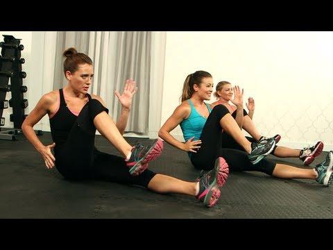 10minute noequipment home workout full body exercise