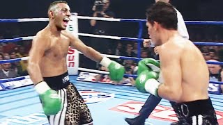 Is this the Most Spectacular Fighter in Boxing History?! - Prince Naseem Hamed