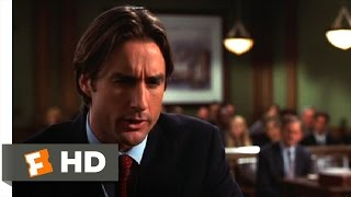 Legally Blonde (10/11) Movie CLIP - He's Gay! (2001) HD