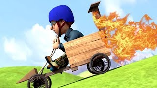 Fireman Sam 🌟Norman's Crazy Adventures! 🔥New Episodes | Kids Cartoons