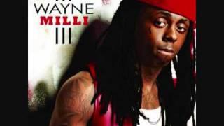 Lil Wayne - A Milli (Bass Test)-Mr Megamixxx