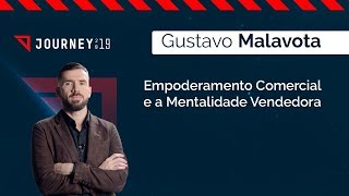 Journey 2019 - Dia 01 - Gustavo Malavota