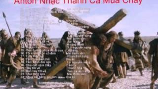 Nhạc  Thánh  Ca  Mùa  Chay - Nhiều Ca Sỹ