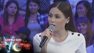 GGV: Toni Gonzaga talks about her sister Alex Gonzaga