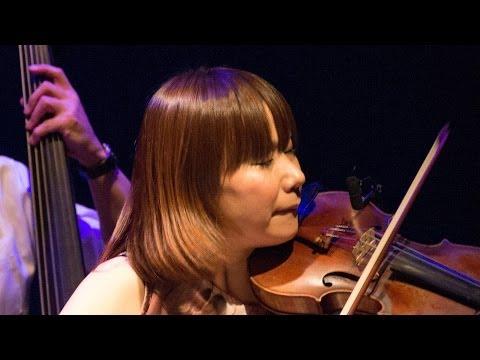 Beautiful Love / Victor Young : maiko jazz violin live!