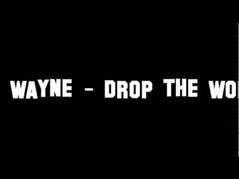 Baixar Lil Wayne feat. Eminem - Drop the World with Lyrics ! [HD + HQ]