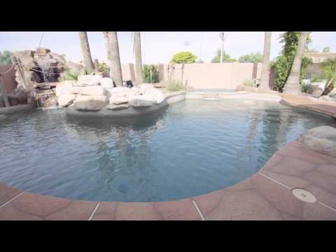 Phoenix AZ Pool Company | Shasta Pools & Spas - Interior Finishes | Call Us (602) 532-3800